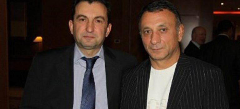 Πρόεδρος ο Καφενταράκης, στο συμβούλιο ο Σουφλέρης
