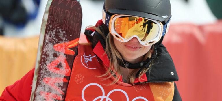 Η πιο… πονηρή συμμετοχή στους χειμερινούς Ολυμπιακούς (video)