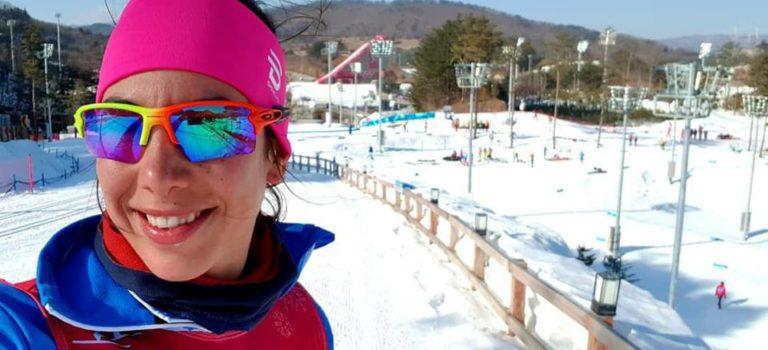 52η η Ράλλη, 76η η Ντάνου στους χειμερινούς Ολυμπιακούς