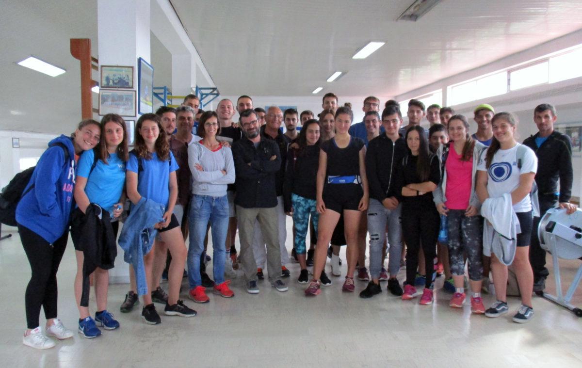 Γιάννενα: Προοπτικές για ένα διεθνές κέντρο κωπηλασίας